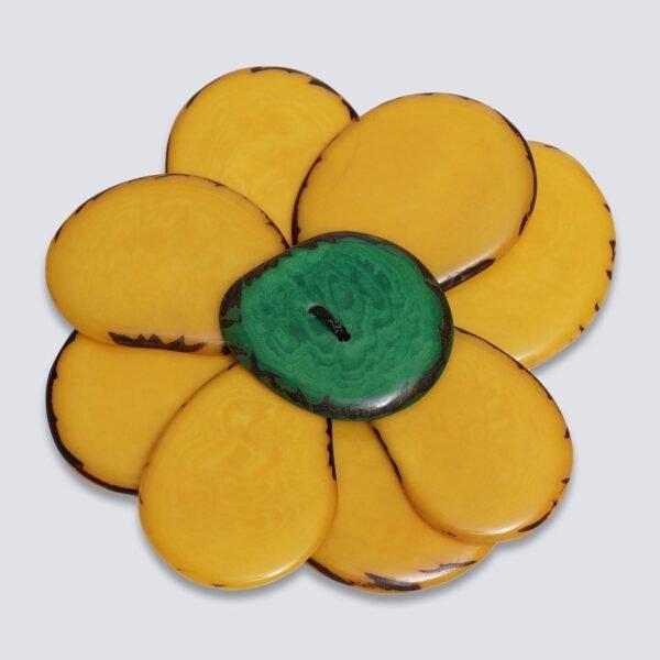 Margherita giallo